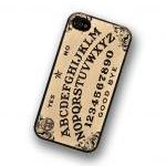 Spirit Board iPhone case fi..