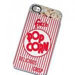 Movie Popcorn iPhone case, ..