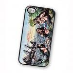 Mermaid Pirate Ship iPhone ..