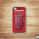 British Red Phone Booth Ip..